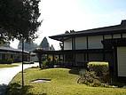 Impressionen des Menlo College Campus
