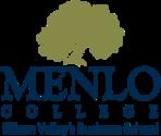 Logo Menlo College