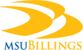 Logo der Montana State University Billings