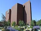 Seminargebäude an der Montana State University Billings