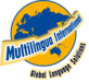 Multilingua International Logo neu