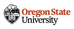 Logo der Oregon State University