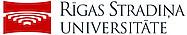 Logo der Riga Stradins Universität in Riga/Lettland