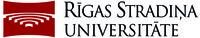 Logo der Riga Stradins Universität