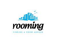 Logo von rooming.eu