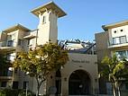 "Studentenunterkünfte ""Piedra del Sol"" am Campus der San Diego State University"
