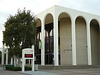Das Theater der San Diego State University