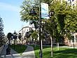 Campus des Foothill Community Colleges in Los Altos Hills