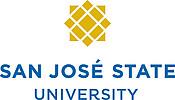 Das Logo der San José State University (SJSU)