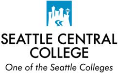 Studium Gap Year USA Seattle Central College Logo