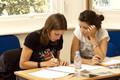 Sprachschülerinnen British Study Centres Brighton