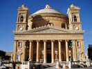 Historisches Gebäude Malta