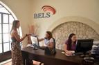 Sprachreise Malta Gozo, Sprachschule BELS Gozo Empfang