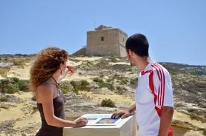 Sprachreise Malta, Sprachschüler