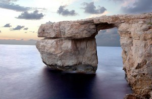 Naturküste Maltas