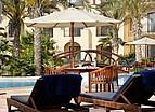 Unterkunft mit Pool, Sprachreise International House Gozo
