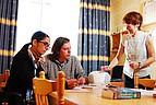 Teacher Homestay Englisch Unterricht IH Gozo