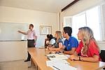 Englisch Sprachunterricht International House Malta