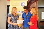 Sprachschüler IH Malta in St. Julian's