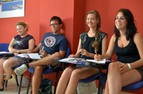 Sprachschüler BELS Malta St. Paul's Bay