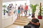 Sprachschüler in der Sprachschule BELS Malta