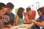 Sprachreise St. Paul's Bay Malta, Sprachschüler in der SprachschuleBELS Malta