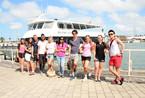 Ausflug der Sprachschüler Rennert Miami