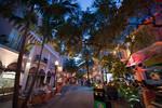 Espanola Way Miami South Beach