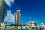 Schiffe Miami Beach