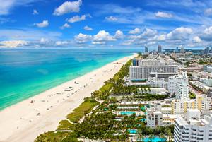 Strand South Beach, Miami