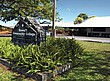 Campus des Hawaii Community College in Hilo