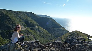 Studium Kanada in der Provinz Nova Scotia