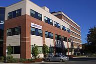 Seminargebäude der Wilfrid Laurier University