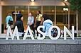 Studium Washington DC George Mason University