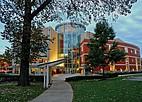 Die Drinko Library der Marshall University