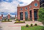Das Recreation Center der Marshall University