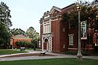 Historisches Seminargebäuder der Mercer University