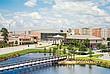 Campus der University of Central Florida