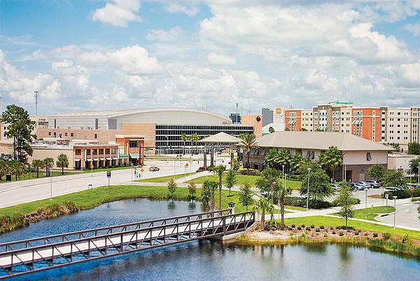 Studium in Orlando University of Central Florida