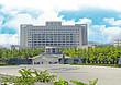 Hauptgebäude der Dongbei University of Finance and Economics