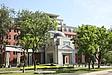 Seminargebäude der Nankai Universität