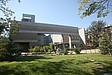 Modernes Seminargebäude der Nankai Universität