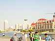Innenstadt von Tianjin