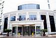 Internationales Zentrum auf der Nankai Universität
