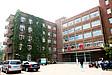 Seminargebäude auf dem Campus der Nankai University