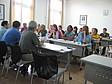 Seminar mit internationalen Studenten