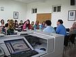 Ausstattung im Seminargebäude