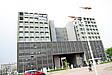 Neues Seminargebäude auf dem Campus