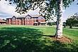 Der Campus der University of Delaware in Newark
