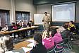 Ein Seminar im Bereich Betriebswirtschaftslehre